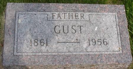 BELSTENE, GUST - Ida County, Iowa | GUST BELSTENE