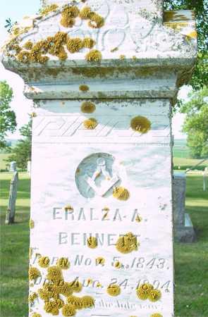 BENNETT, ERALZA A. - Ida County, Iowa | ERALZA A. BENNETT