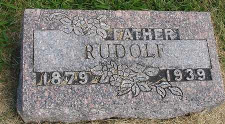 BERGERT, RUDOLF - Ida County, Iowa | RUDOLF BERGERT