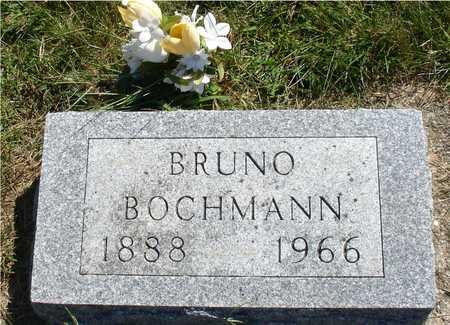 BOCHMANN, BRUNO - Ida County, Iowa | BRUNO BOCHMANN