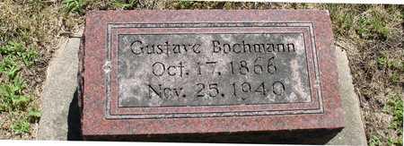 BOCHMANN, GUSTAVE - Ida County, Iowa | GUSTAVE BOCHMANN