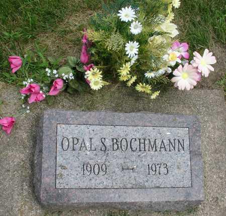 BOCHMANN, OPAL S. - Ida County, Iowa | OPAL S. BOCHMANN