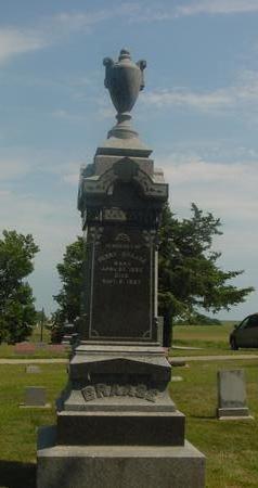 BRAASE, HENRY - Ida County, Iowa | HENRY BRAASE