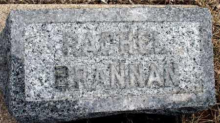 BRANNAN, RACHEL - Ida County, Iowa | RACHEL BRANNAN