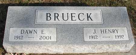 BRUECK, DAWN E. - Ida County, Iowa | DAWN E. BRUECK