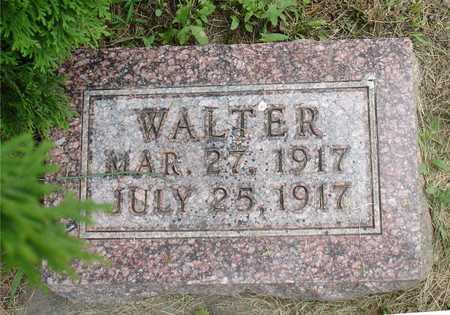 BUMANN, WALTER - Ida County, Iowa | WALTER BUMANN