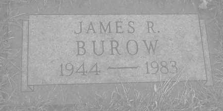 BUROW, JAMES R. - Ida County, Iowa | JAMES R. BUROW