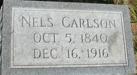 CARLSON, NELS - Ida County, Iowa | NELS CARLSON