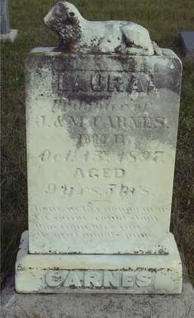 CARNES, LAURA - Ida County, Iowa | LAURA CARNES