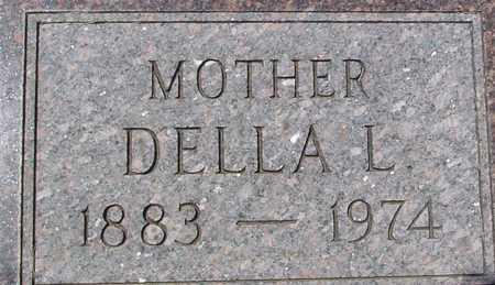 CATHERMAN, DELLA L. - Ida County, Iowa | DELLA L. CATHERMAN