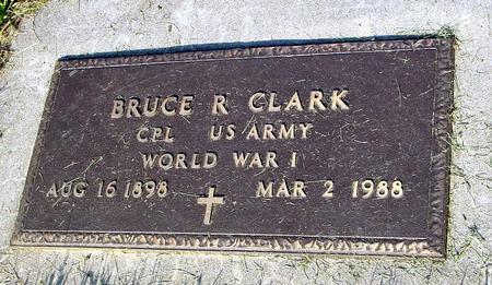 CLARK, BRUCE - Ida County, Iowa | BRUCE CLARK