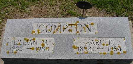 COMPTON, EARL & LILLIAN - Ida County, Iowa | EARL & LILLIAN COMPTON