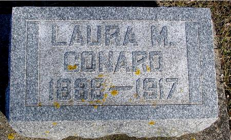 CONARD, LAURA M. - Ida County, Iowa | LAURA M. CONARD