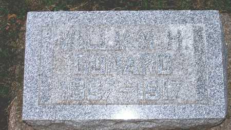 CONARD, WILLIAM H. - Ida County, Iowa | WILLIAM H. CONARD