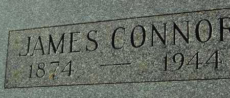 CONNOR, JAMES - Ida County, Iowa   JAMES CONNOR
