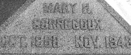 CORREGOUX, MARY H. - Ida County, Iowa | MARY H. CORREGOUX