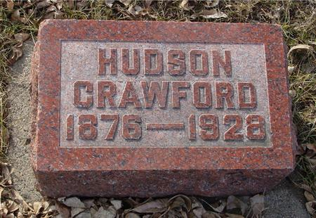 CRAWFORD, HUDSON - Ida County, Iowa | HUDSON CRAWFORD