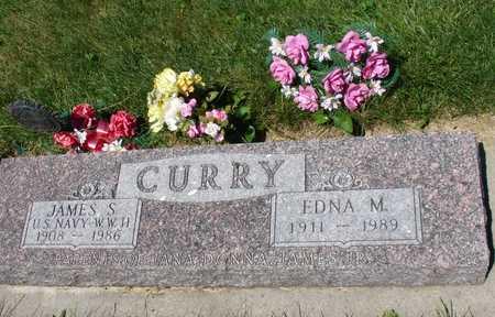 CURRY, JAMES - Ida County, Iowa | JAMES CURRY
