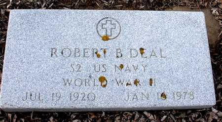 DEAL, ROBERT B. - Ida County, Iowa | ROBERT B. DEAL