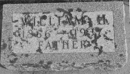 DEVINE, WILLIAM H. - Ida County, Iowa   WILLIAM H. DEVINE