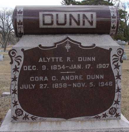 DUNN, ALYTTE - Ida County, Iowa | ALYTTE DUNN