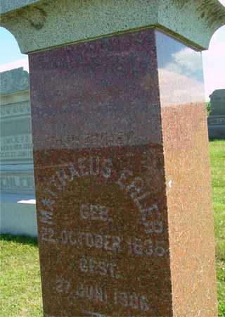 EHLER, MATTHAEUS - Ida County, Iowa | MATTHAEUS EHLER