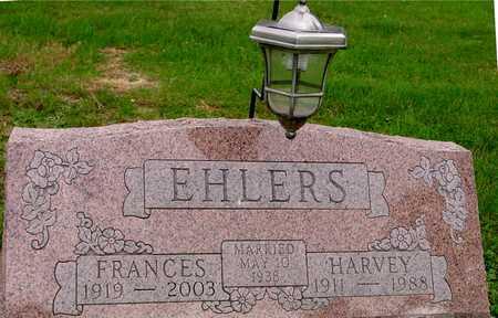 EHLERS, HARVEY & FRANCES - Ida County, Iowa | HARVEY & FRANCES EHLERS