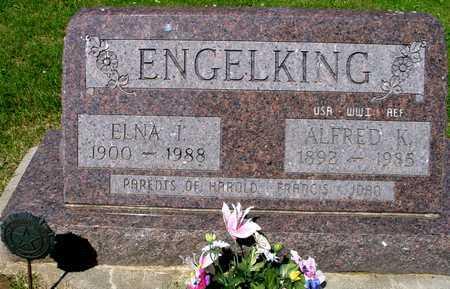 ENGELKING, ELNA - Ida County, Iowa | ELNA ENGELKING