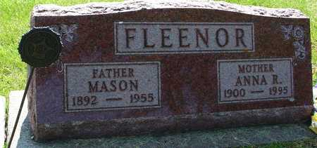 FLEENOR, MASON & ANNA - Ida County, Iowa | MASON & ANNA FLEENOR
