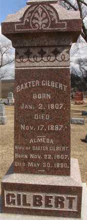 GILBERT, BAXTER & ALMEDA - Ida County, Iowa | BAXTER & ALMEDA GILBERT