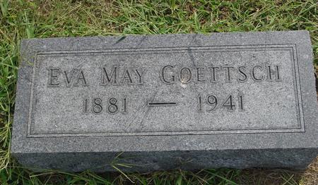 GOETTSCH, EVA MAE - Ida County, Iowa | EVA MAE GOETTSCH