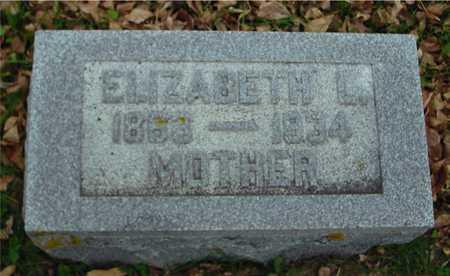 GRAHAM, ELIZABETH L. - Ida County, Iowa | ELIZABETH L. GRAHAM