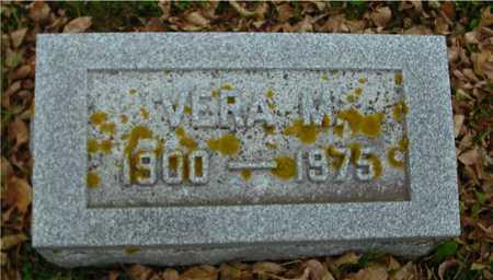 HOWELL GRAHAM, VERA M. - Ida County, Iowa | VERA M. HOWELL GRAHAM