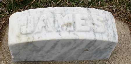 GRAY, JAMES M. - Ida County, Iowa   JAMES M. GRAY