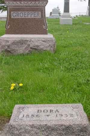 GROEPPER, DORA & HERMAN - Ida County, Iowa | DORA & HERMAN GROEPPER