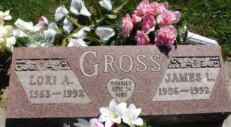 GROSS, JAMES & LORI - Ida County, Iowa   JAMES & LORI GROSS