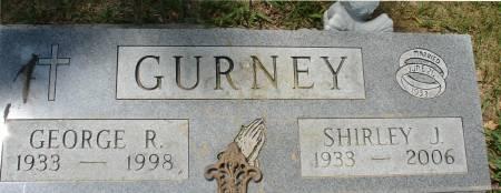 GURNEY, GEORGE R. - Ida County, Iowa | GEORGE R. GURNEY
