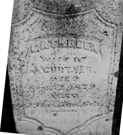 GURTNER, CATHREEN - Ida County, Iowa | CATHREEN GURTNER