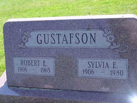 GUSTAFSON, ROBERT E. & SYLVIA - Ida County, Iowa | ROBERT E. & SYLVIA GUSTAFSON