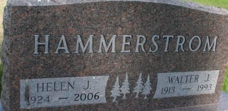 HAMMERSTROM, HELEN J. - Ida County, Iowa | HELEN J. HAMMERSTROM