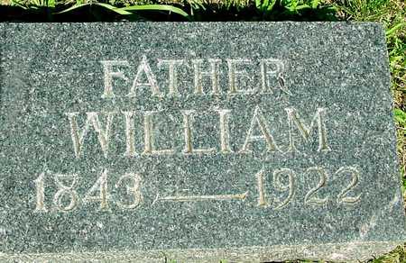 HANSEN, WILLIAM - Ida County, Iowa | WILLIAM HANSEN