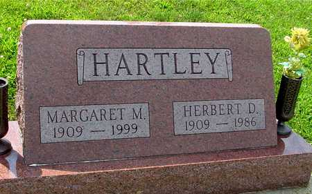 HARTLEY, HERBERT & MARGARET - Ida County, Iowa | HERBERT & MARGARET HARTLEY