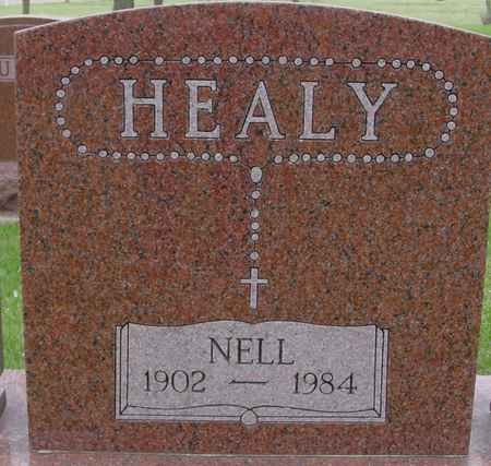 HEALY, NELL - Ida County, Iowa | NELL HEALY
