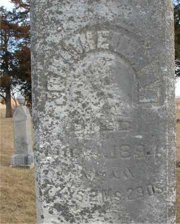 HEILMAN, JOHN - Ida County, Iowa | JOHN HEILMAN
