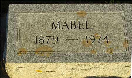HEILMAN, MABEL - Ida County, Iowa | MABEL HEILMAN