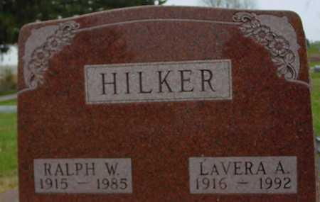 HILKER, RALPH & LAVERA - Ida County, Iowa | RALPH & LAVERA HILKER