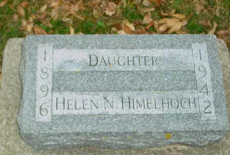 HIMELHOCH, HELEN N. - Ida County, Iowa | HELEN N. HIMELHOCH