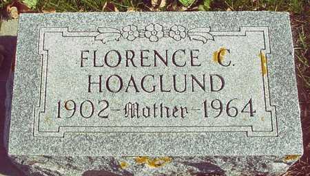 HOAGLUND, FLORENCE - Ida County, Iowa | FLORENCE HOAGLUND