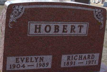 HOBERT, RICHARD & EVELYN - Ida County, Iowa | RICHARD & EVELYN HOBERT