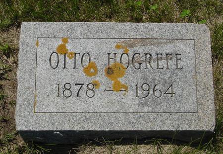 HOGREFE, OTTO - Ida County, Iowa | OTTO HOGREFE